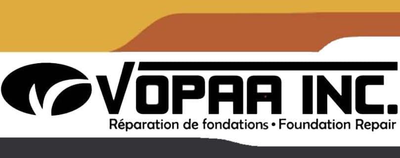 Vopaa expert en fondation Gatineau