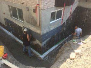 Repair-crack-foundation