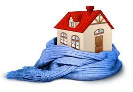 isolation de maison